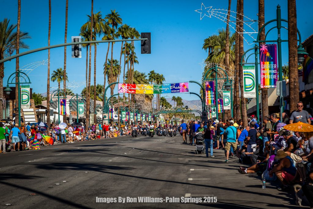 Palm Springs Pride 2015 Images By Rjw